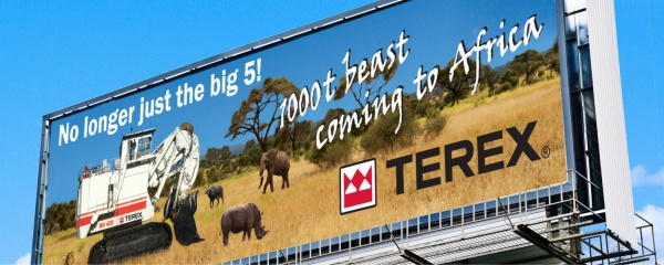 billboard design and print