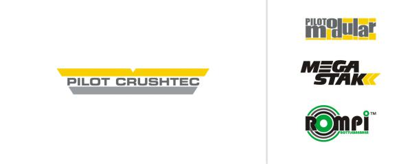 corporate logo update and design