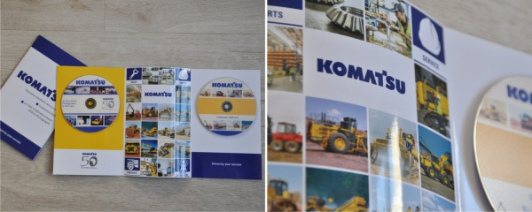 corporate and function DVD production