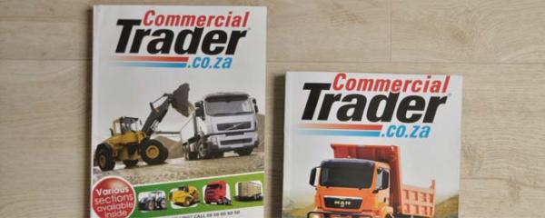 Commercial Trader