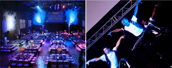 company event catering and entertainmen